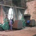 蒸压粉煤灰砖生产线