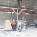 蒸压灰砂砖生产线